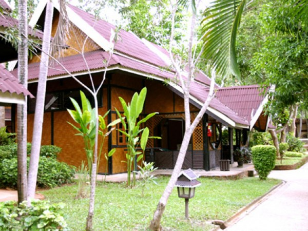 krabi-resort-bungalow